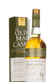 Tobermory 14 Year Old 1996 - Old Malt Cask (Douglas Laing) Single Malt Whisky