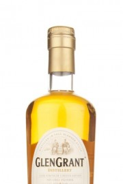 Glen Grant 15 Year Old 1992 Cask Strength Single Malt Whisky