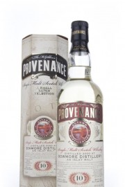 Bowmore 10 Year Old 2000 - Provenance (Douglas Laing) Single Malt Whisky
