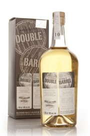 Highland Park & Bowmore - Double Barrel (Douglas Laing) Blended Malt Whisky