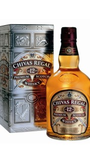 CHIVAS 12 ans Regal