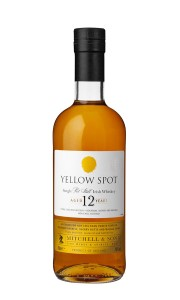 YELLOW SPOT 12 ans Single Pot Still