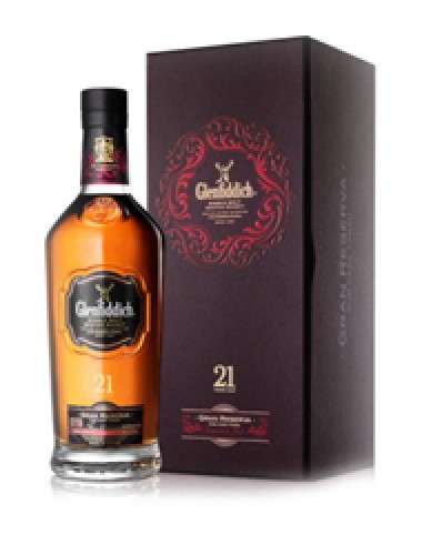 Glenfiddich 21 Year Old Gran Reserva